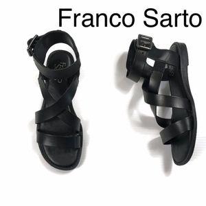 Franco Sarto Gwenyth Sandals in Black